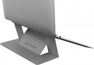 Stojak do laptopa allocacoc LaptopStand MOFT; SILVER