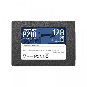 SSD Patriot P210 128GB SATA3 2.5