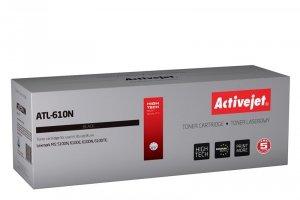 Toner Activejet ATL-610N (zamiennik Lexmark 50F2U0E; Supreme; 20000 stron; czarny)