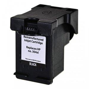 SUPERBULK tusz do HP 304XL N9K08AE reg SB-304XLB, 18ml, czarny