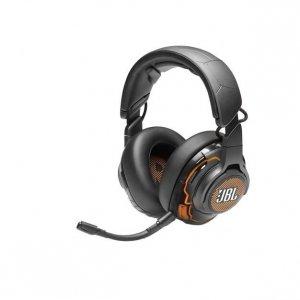 Słuchawki JBL QUANTUM ONE (bezprzewodowe, nauszne, gamingowe)