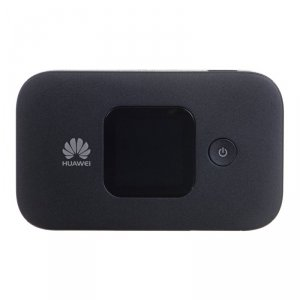 Router Huawei mobilny E5577-320 (kolor czarny)