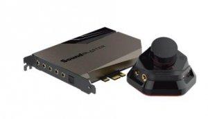 Creative Sound Blaster AE-7 karta dzwiekowa