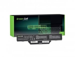 GREEN CELL BATERIA HP08 DO HP HSTNN-IB69 4400 MAH 10.8V