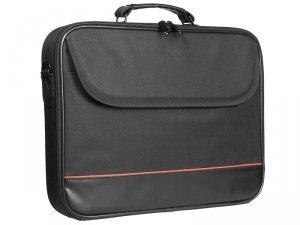 Torba na laptopa Tracer STRAIGHT TRATOR43468 (17; kolor czarno-czerwony)