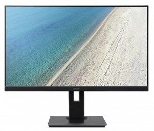 Acer B227Qbmiprzx 21.5FHD 75Hz 1000:1 4ms 250cd/m2 Głośniki 2x2W 1xHDMI 1xDisplayPort Czarny