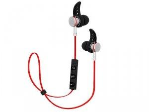 Słuchawki BLOW 32-777# (kolor czerwony)