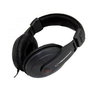 Słuchawki Esperanza Reggae EH120 (kolor czarny