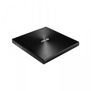Nagrywarka ASUS SDRW-08U9M-U SDRW-08U9M-U/BLK/G/AS (USB 2.0; zewnętrzna)