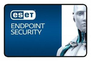 ESET Endpoint Antivirus (5 stan.; 12 miesięcy; BOX; Komercyjna)