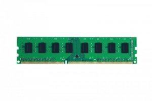 Pamięć GoodRam PC1600 GR1600D364L11S/4G (DDR3 DIMM; 1 x 4 GB; 1600 MHz; CL11)
