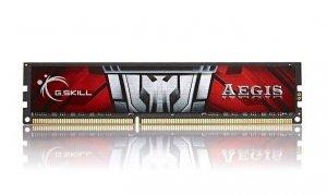 G.SKILL AEGIS DDR3 4GB 1600MHZ F3-1600C11S-4GIS