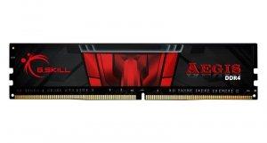 G.SKILL AEGIS DDR4 8GB 3200MHZ CL16 F4-3200C16S-8GIS