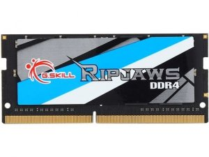 G.SKILL RIPJAWS SO-DIMM DDR4 8GB 2666MHZ CL19 1,20V F4-2666C18S-8GRS