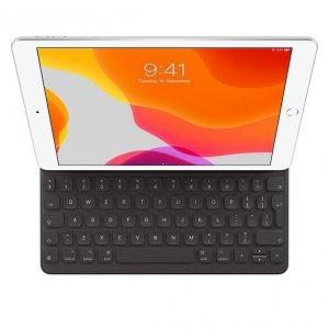 Apple Smart Keyboard for iPad (7th, 8th generation) and iPad Air (3rd generation) - International English