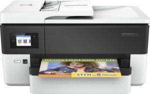 HP OfficeJet Pro 7720 Termiczny druk atramentowy A3 4800 x 1200 DPI 22 stron/min Wi-Fi