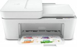 HP DeskJet Plus 4120 All-in-One printer Termiczny druk atramentowy A4 4800 x 1200 DPI 8,5 stron/min Wi-Fi