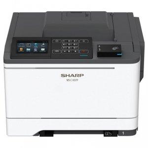 SHARP Urządzenie Wielofunkcyjne A4 kolor MX-C407P