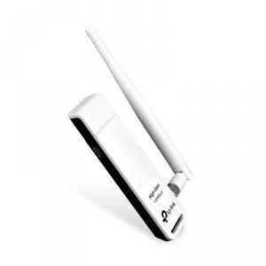 Karta sieciowa TP-LINK TL-WN722N (USB 2.0)