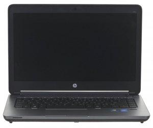 HP ProBook 640 G1 i3-4000M 4GB 120GB SSD 14 HD Win10pro Grade B Używany Używany