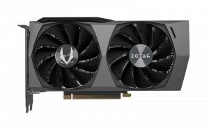 Karta Graficzna ZOTAC GAMING GeForce RTX 3060 Ti Twin Edge LHR 8GB GDDR6