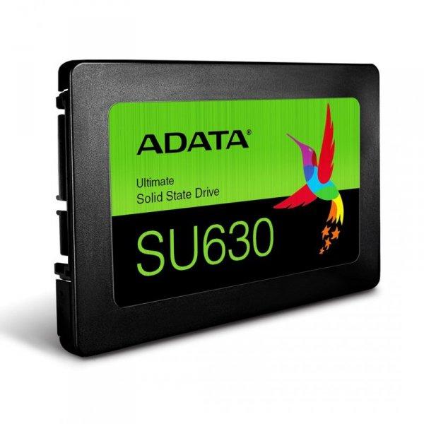 "Dysk ADATA Ultimate ASU630SS-240GQ-R (240 GB ; 2.5""; SATA III)"