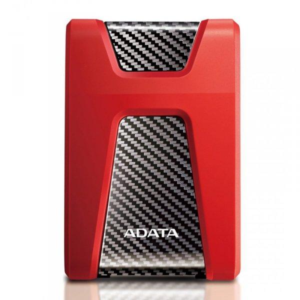 ADATA AHD650-2TU31-CRD zewnętrzny dysk twarde 2000 GB Niebieski