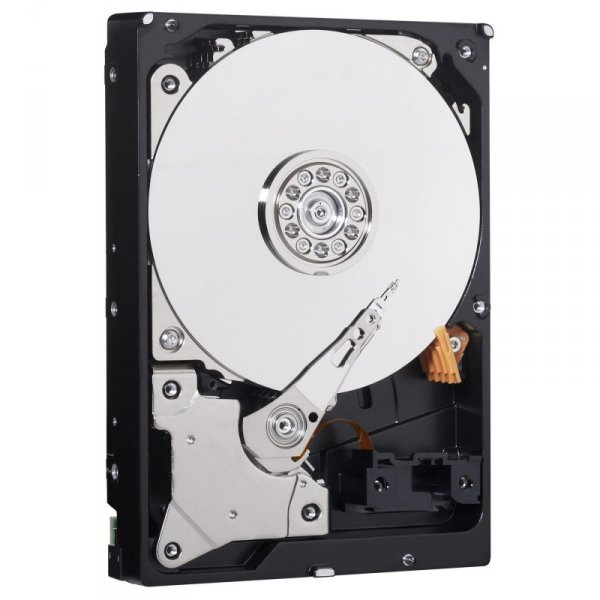 "Dysk HDD WD Blue WD20EZAZ (2 TB ; 3.5""; 256 MB; 5400 obr/min)"