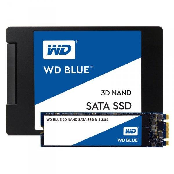 Western Digital Blue 3D M.2 1024  GB