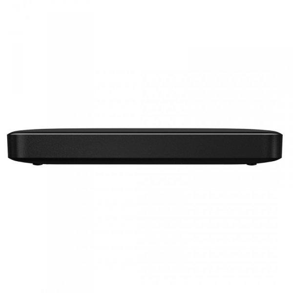 """Dysk zewnętrzny HDD WD WDBU6Y0040BBK-WESN (4 TB; 2.5""""; USB 3.0; kolor czarny)"""
