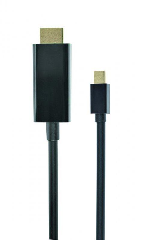 Gembird *Mini DisplayPort cable to HDMI 4K 1.8m 1,8 m