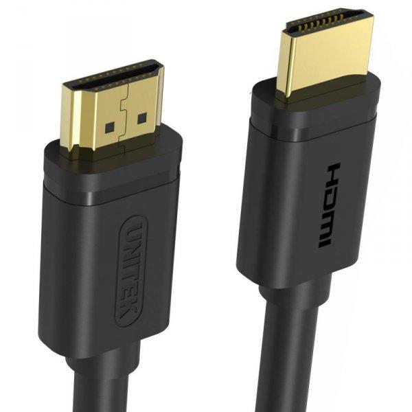 UNITEK KABEL HDMI BASIC V1.4 GOLD 12M, Y-C177M