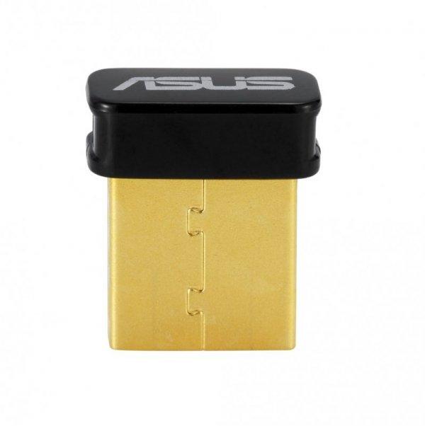 Karta WiFi ASUS USB-N10 nano (USB 2.0)
