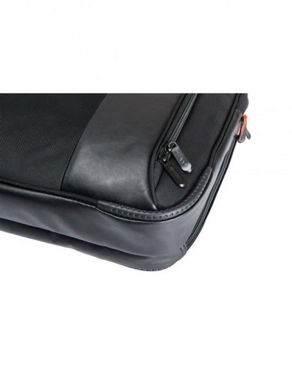 """Torba do laptopa Addison Cornell 15 301015 (15,6""""; kolor czarny)"""