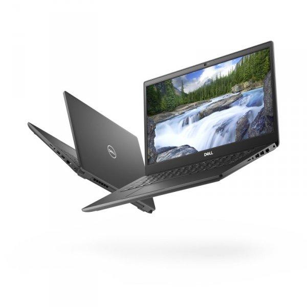 "Dell Latitude 3410 i5-10310U 14.0"" FHD/8GB/512GB SSD/Intel UHD 620/FgrPr/Cam & Mic/WLAN + BT/Backlit Kb/4 Cell/W10Pro"