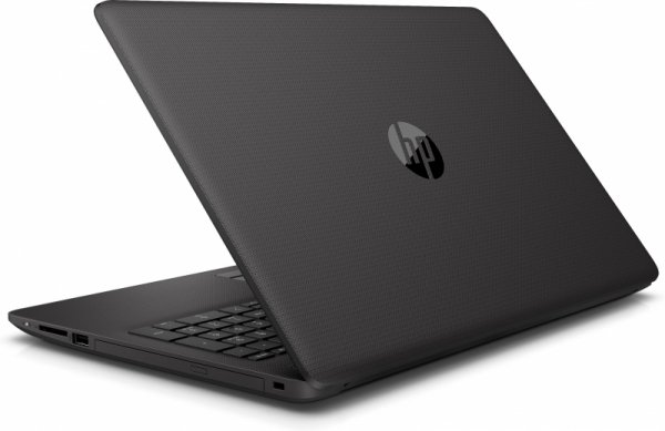 "HP 255 G7 Ryzen R3 3200U 15,6""MattFHD 220nit 8GB DDR4 SSD256 Radeon Vega 3 BT Win10 1Y Black"