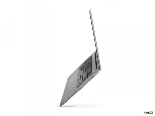 """Lenovo IdeaPad 3 17ADA05 Ryzen 3 3250U 17.3"""" HD+ TN Anti-glare 4GB DDR4-2400 256GB SSD M.2 2242 PCIe NVMe 3.0x2 INT Windows"""