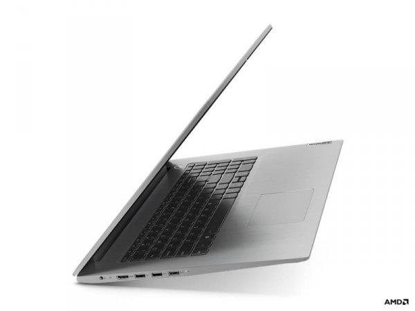 "Lenovo IdeaPad 3 15ADA05 Ryzen 3 3250U 15.6"" FHD TN Anti-glare 4GB DDR4-2400 256GB SSD M.2 2242 PCIe NVMe 3.0x2 Radeon Grap"