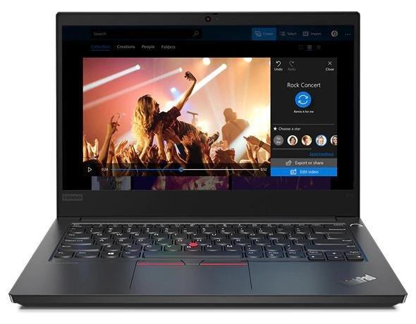 "Lenovo ThinkPad E14 i5-10210U 14""FHD/8GB/1TB/INT/W10P"