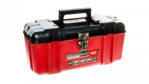 Skrzynka narzędziowa 420x215x195mm MODECO MN-03-110
