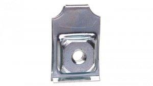 Uchwyt gwintowany M4 do podstaw montażowych perforowanych XL3 400 036440