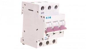 Wyłącznik nadprądowy 3P C 32A 10kA AC PLSM-C32/3-MW 242477