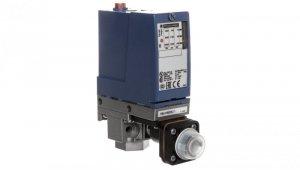 Wyłącznik ciśnieniowy 10-160Bar 1P G 1/4 olej hydrauliczny (0-160°C) XMLA160D2C11