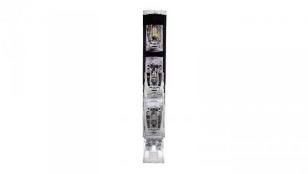 Rozłącznik bezpiecznikowy listwowy ARS 2-6V /zaciski V-obejmy/ 63-811826-011