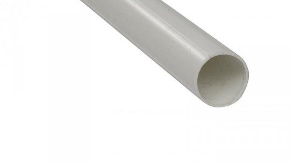 Rura elektroinstalacyjna sztywna gładka RL 16 (320 N) EKO biała 68013 /20 x 3m/