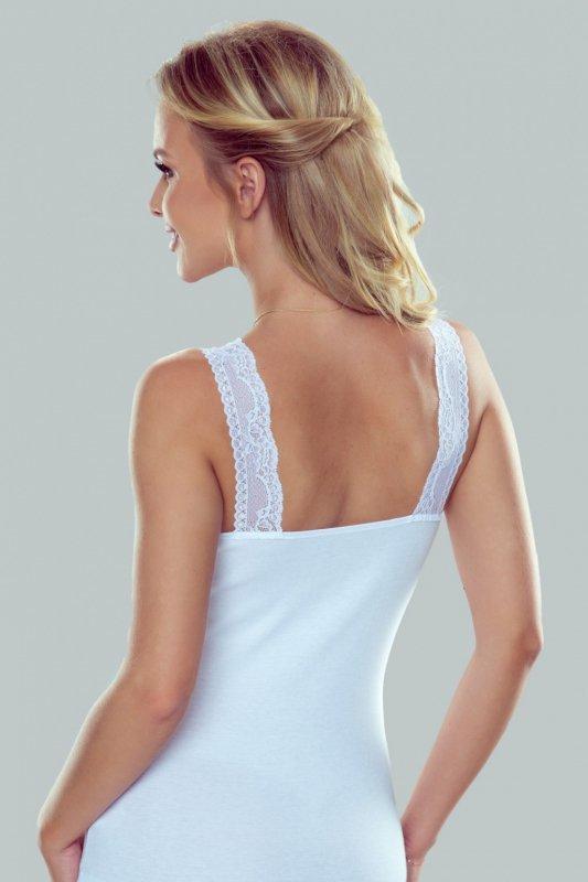 Koszulka Model Sheila White - Eldar