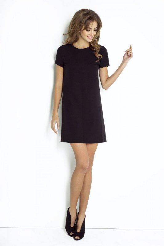 Sukienka Model Laura Black - IVON