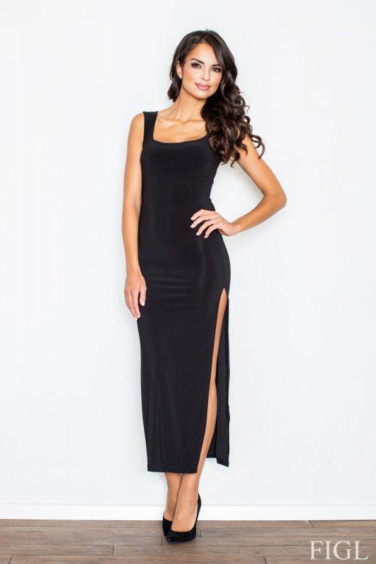 Sukienka Model M425 Black - Figl