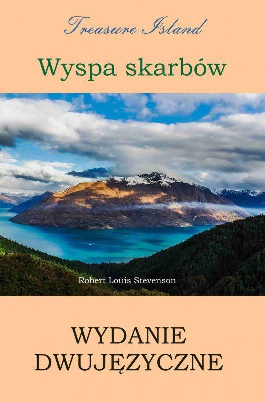 Wyspa skarbów. Wydanie dwujęzyczne polsko-angielskie