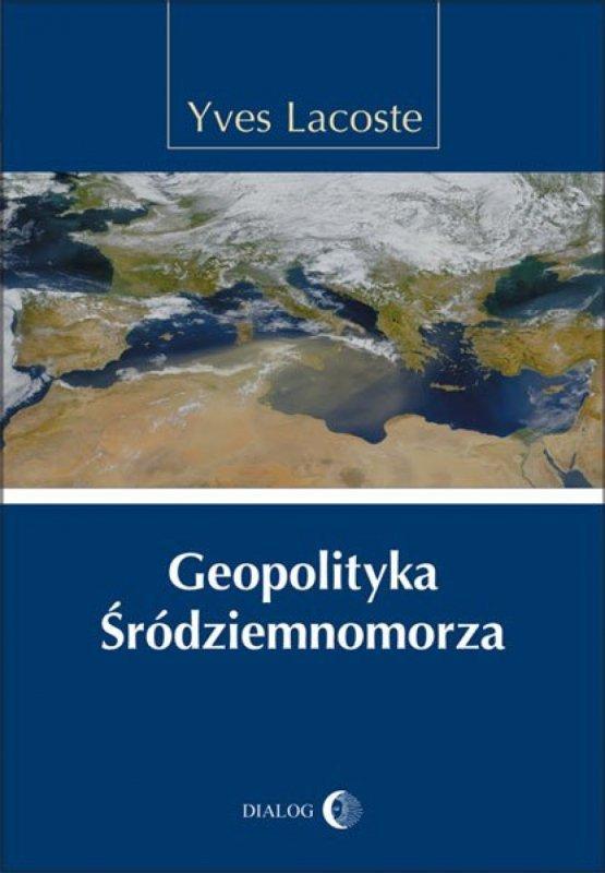 Geopolityka Śródziemnomorza
